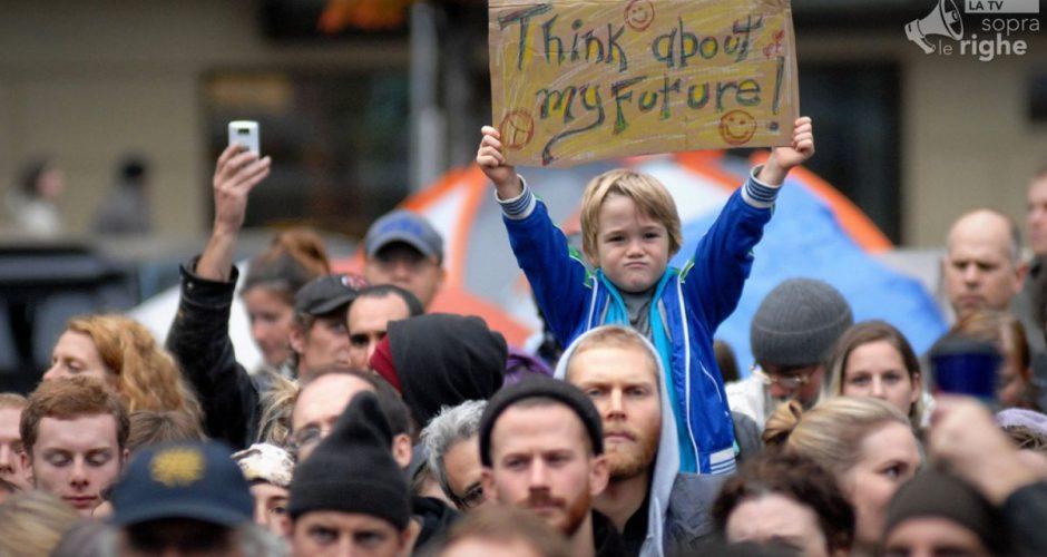 Il modello europeo di Società neoliberista, ovvero per chi suona la campana